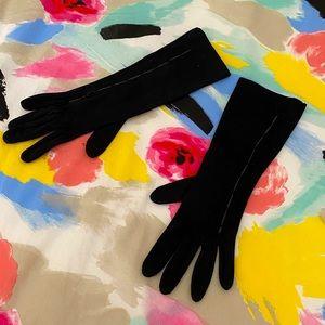 Vintage Evening Gloves